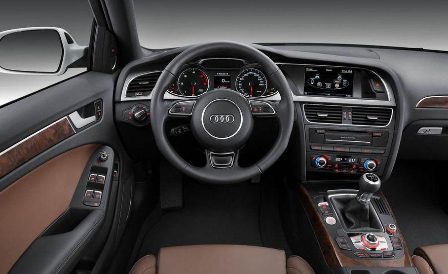 2013 Audi S4 - Slide 47
