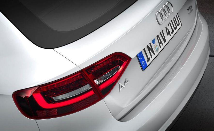 2013 Audi S4 - Slide 45