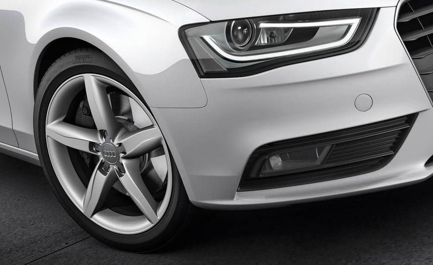 2013 Audi S4 - Slide 46