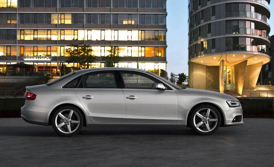 2013 Audi S4 - Slide 18