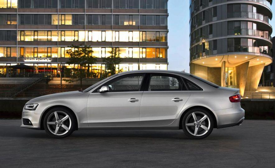 2013 Audi S4 - Slide 19