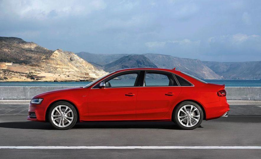 2013 Audi S4 - Slide 4