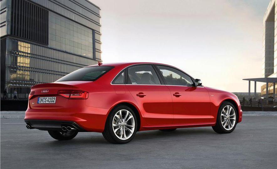 2013 Audi S4 - Slide 7