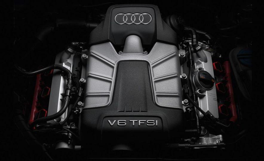 2013 Audi S4 - Slide 11