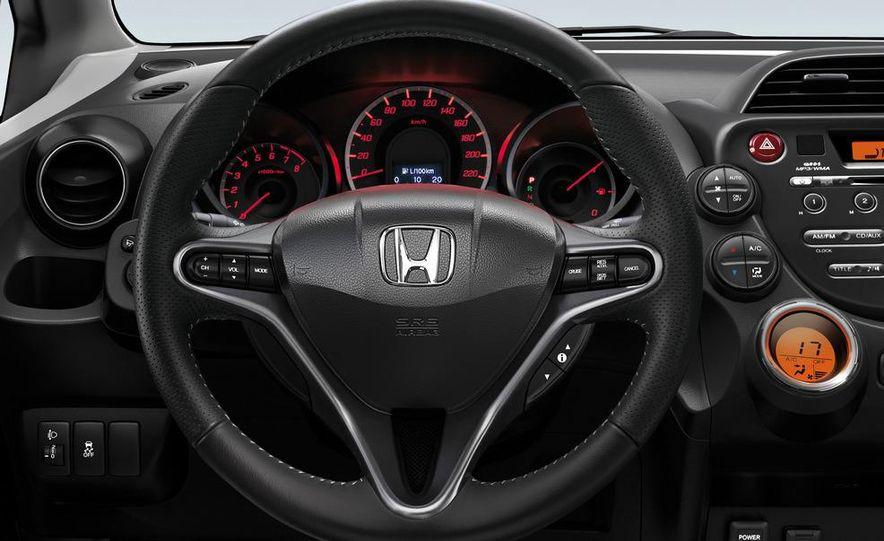 2012 Honda Jazz Si - Slide 13