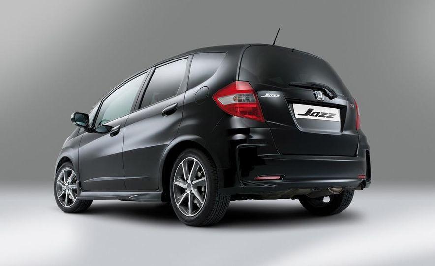 2012 Honda Jazz Si - Slide 4