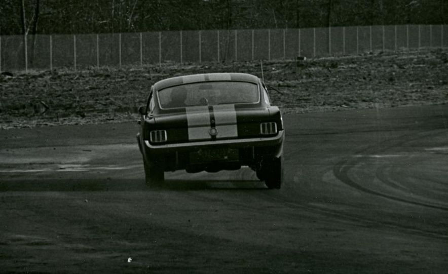 1966 Ford Shelby Mustang GT350-H - Slide 4