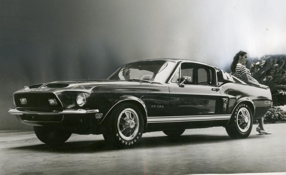 1967 ford mustang shelby gt 500 pictures photo gallery car and driver