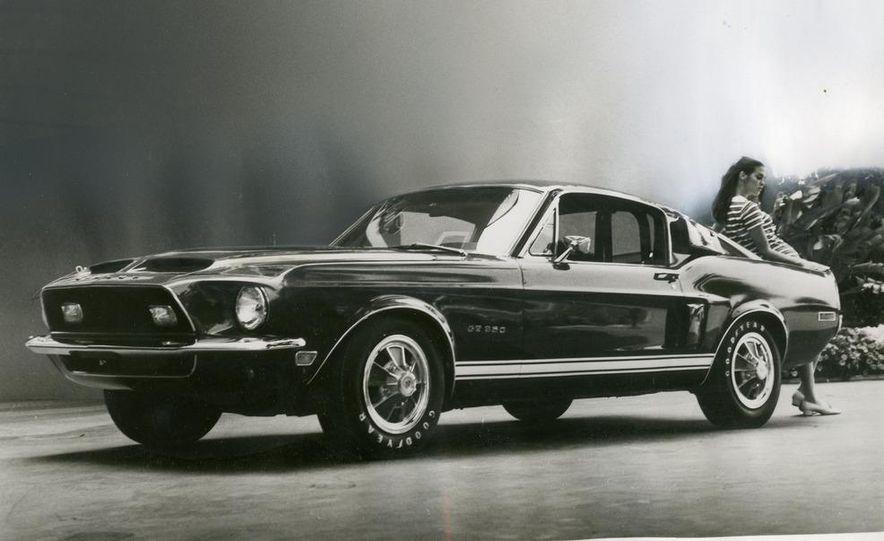 1967 ford mustang shelby gt500 - 1967 Ford Mustang Shelby Gt500