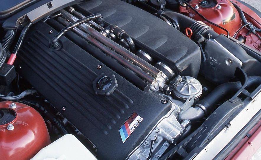2001 BMW M Coupe - Slide 4