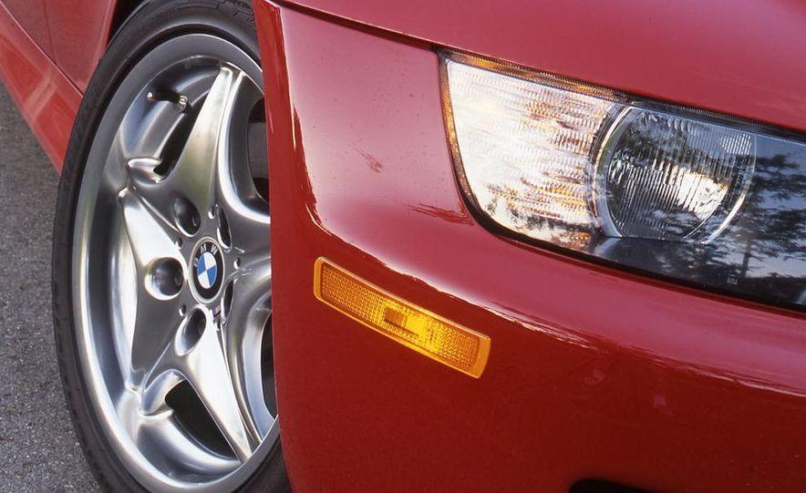 2001 BMW M Coupe - Slide 2