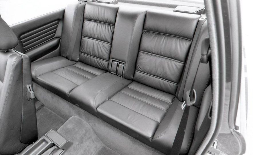 1988 BMW M3 coupe - Slide 12