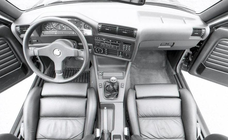 1988 BMW M3 coupe - Slide 14