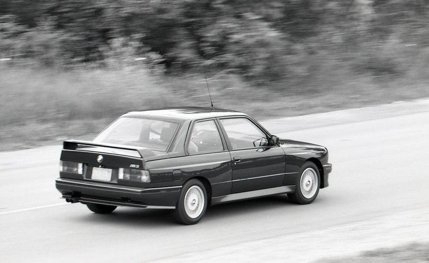 1988 BMW M3 coupe - Slide 4