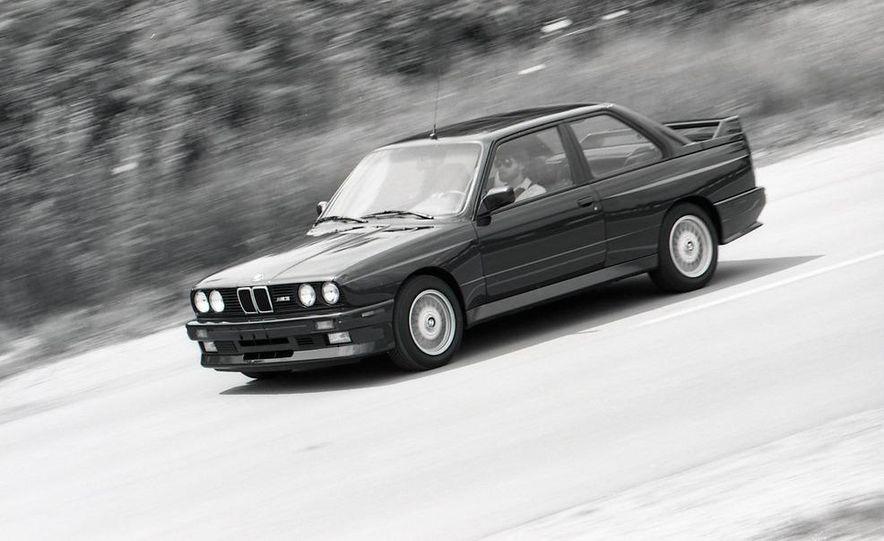 1988 BMW M3 coupe - Slide 7