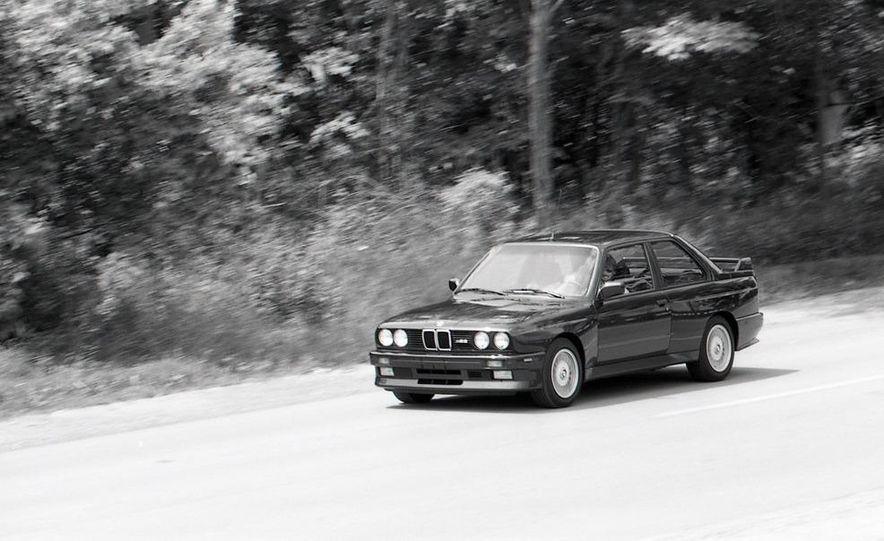 1988 BMW M3 coupe - Slide 8