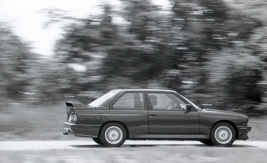 1988 BMW M3 coupe - Slide 9
