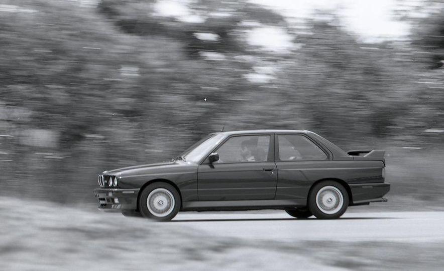 1988 BMW M3 coupe - Slide 10