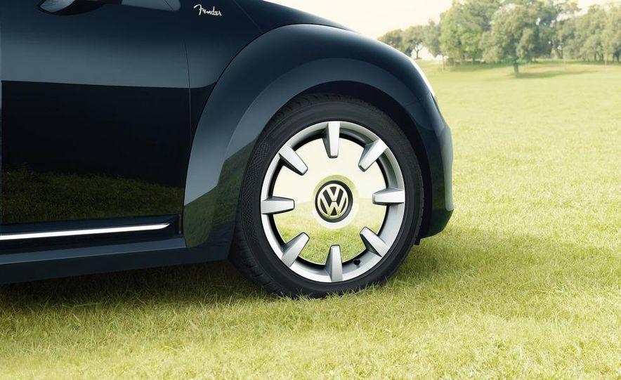 Volkswagen Beetle Fender edition - Slide 3