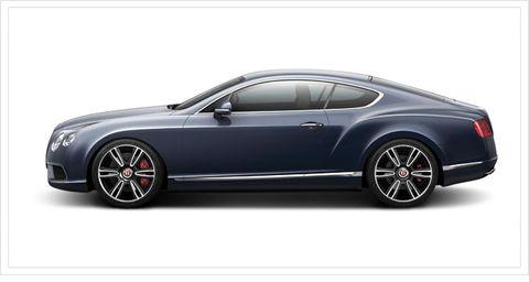 New Cars For 2013 Aston Martin Bentley And Bugatti 8211 News