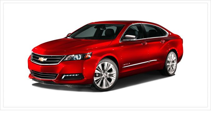 New Cars for 2013: Chevrolet | News | Car and Driver