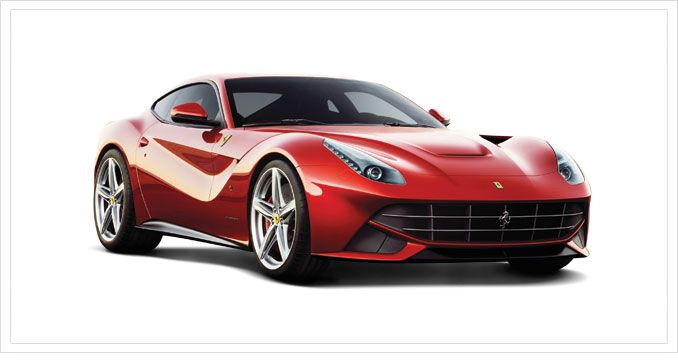 Beautiful New Cars For 2013: Ferrari, Fisker, And Lamborghini | News | Car And Driver