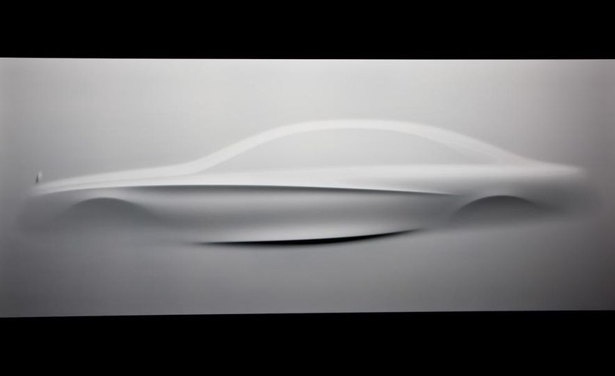 Mercedes-Benz Aesthetics S design - Slide 2