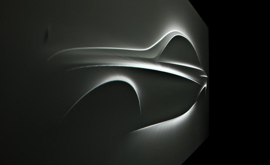 Mercedes-Benz Aesthetics S design - Slide 6