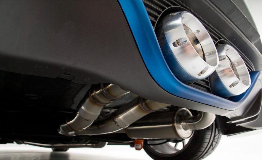 ARK Performance Veloster Alpine concept - Slide 18