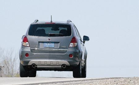 2008 Saturn Vue XR AWD