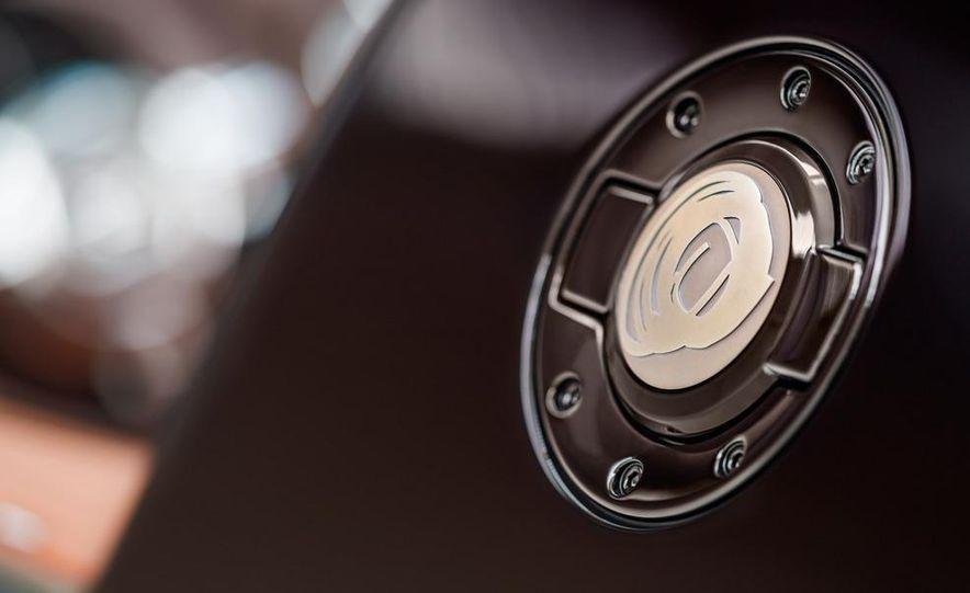 Bugatti Veyron Grand Sport Venet - Slide 19