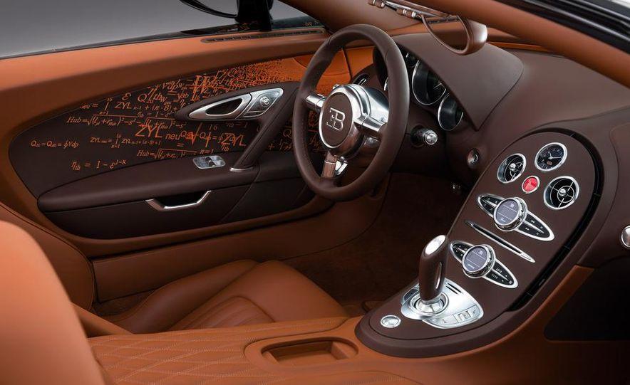 Bugatti Veyron Grand Sport Venet - Slide 16