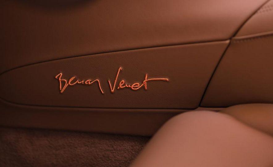 Bugatti Veyron Grand Sport Venet - Slide 17