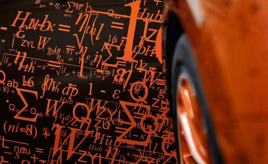 Bugatti Veyron Grand Sport Venet - Slide 14