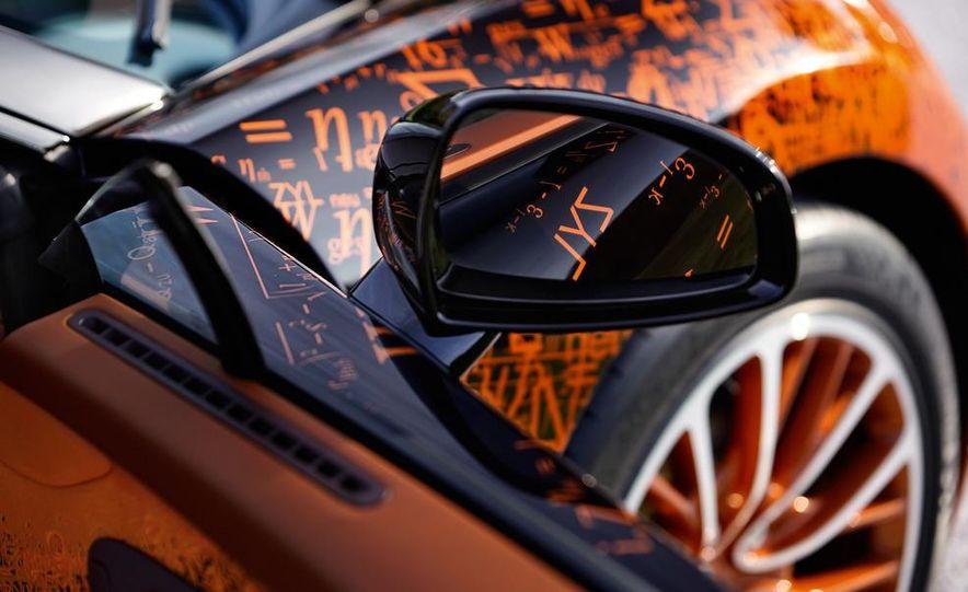 Bugatti Veyron Grand Sport Venet - Slide 13