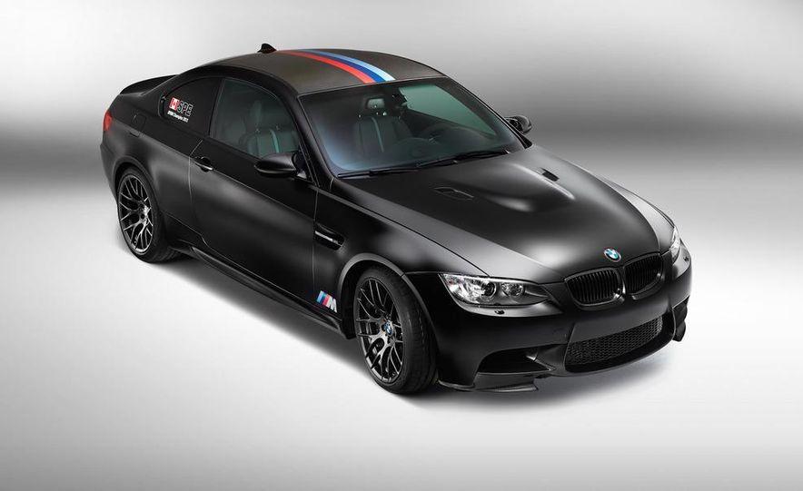 BMW M3 DTM Champion Edition - Slide 1