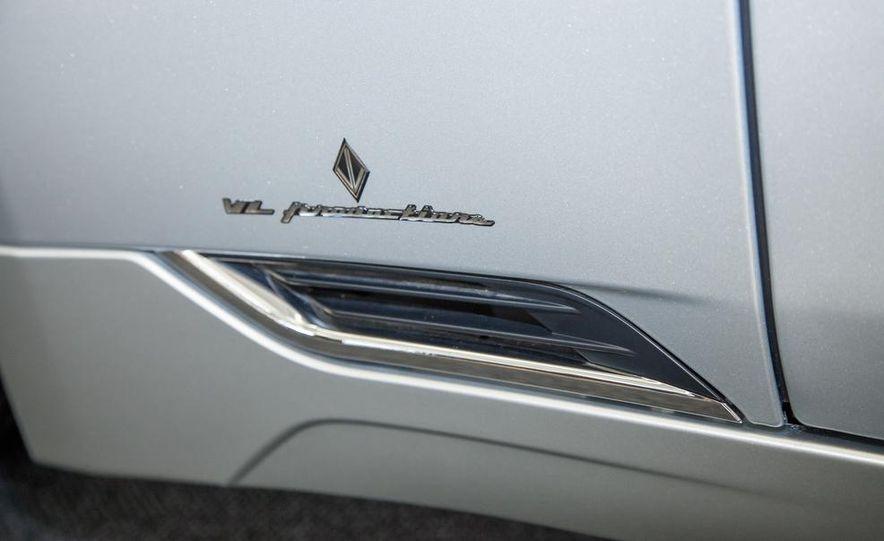 VL Automotive Destino - Slide 7