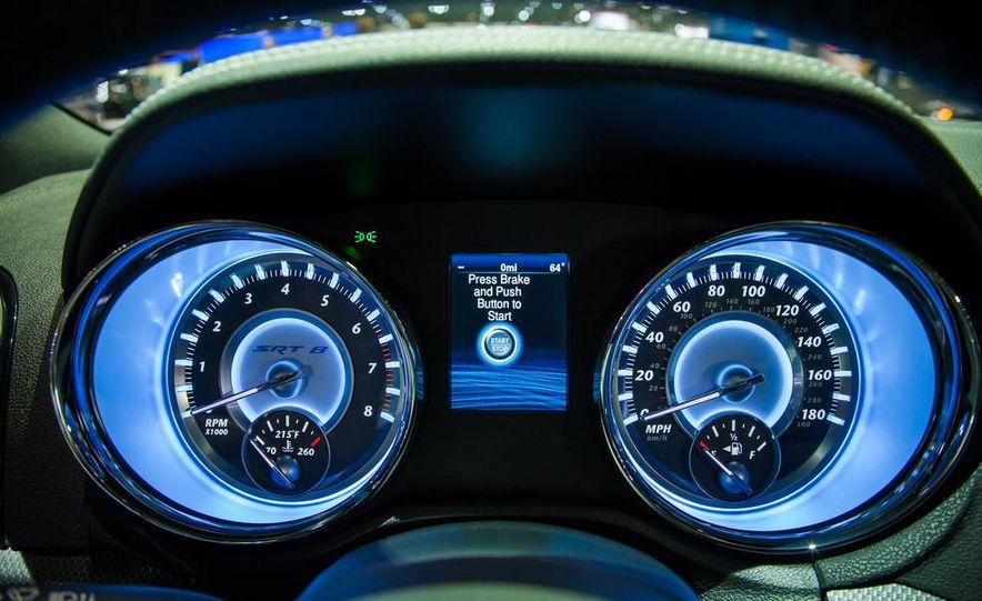 2013 Chrysler 300C SRT8 - Slide 6