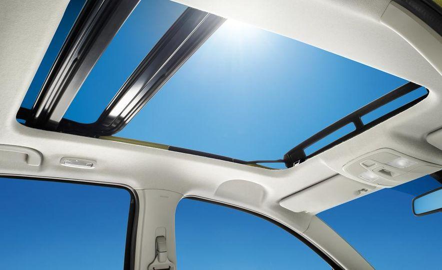 2014 Suzuki SX4 - Slide 11