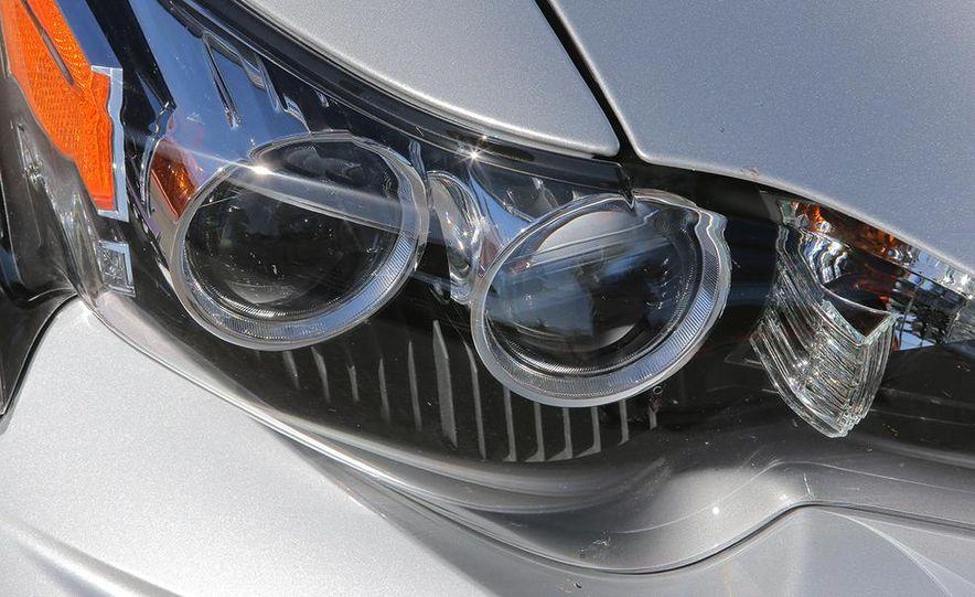 2014 Lexus IS250 - Slide 9