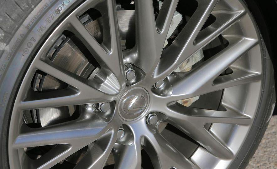 2014 Lexus IS250 - Slide 10
