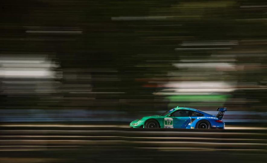 2013 12 Hours of Sebring - Slide 5