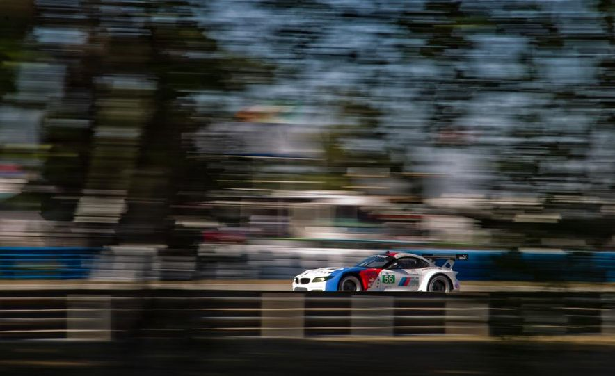 2013 12 Hours of Sebring - Slide 8