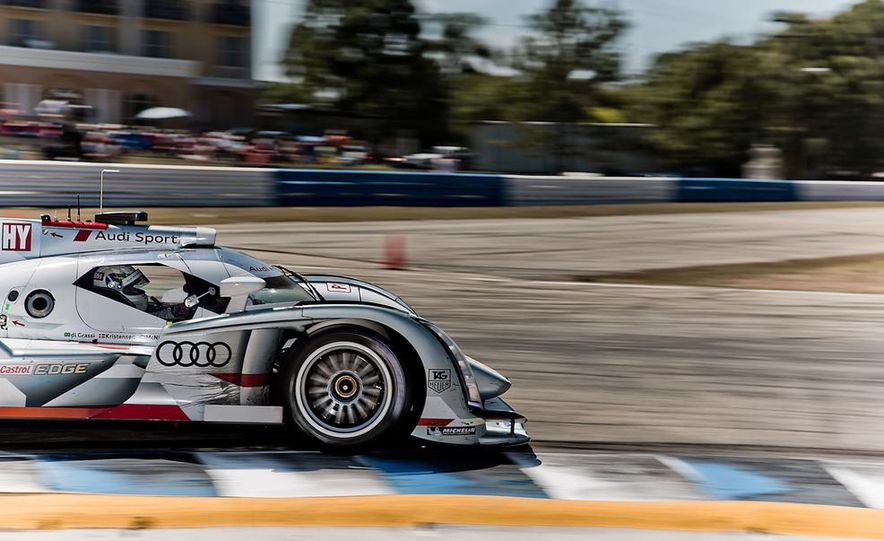 2013 12 Hours of Sebring - Slide 12