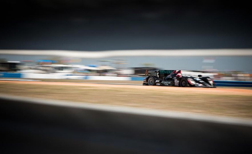 2013 12 Hours of Sebring - Slide 15