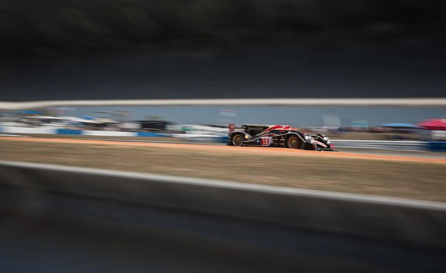 2013 12 Hours of Sebring - Slide 17