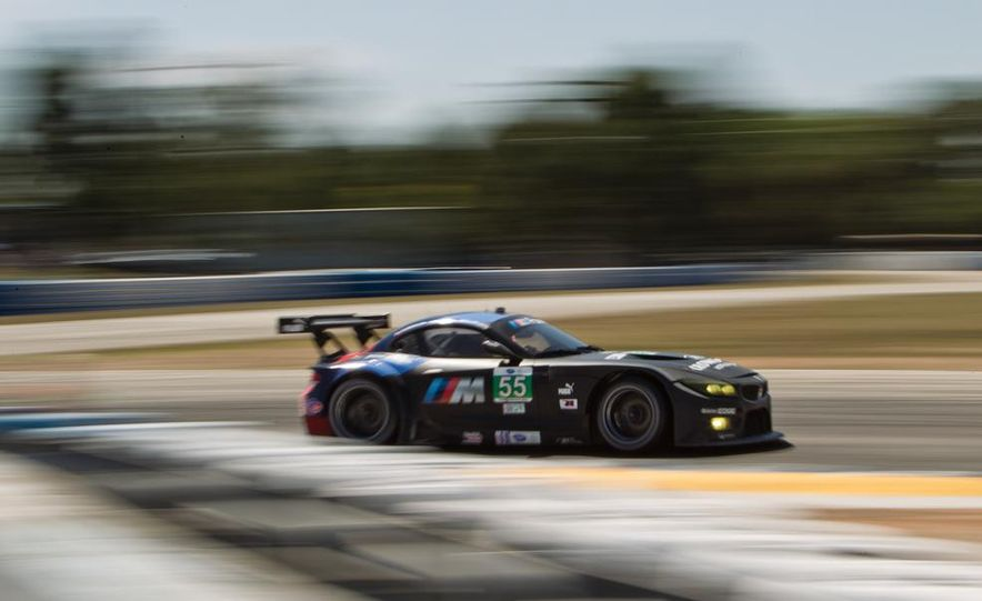 2013 12 Hours of Sebring - Slide 20