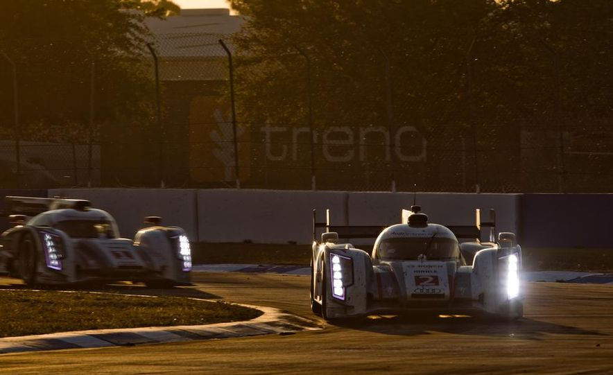 2013 12 Hours of Sebring - Slide 25