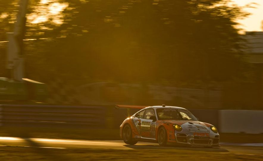 2013 12 Hours of Sebring - Slide 26