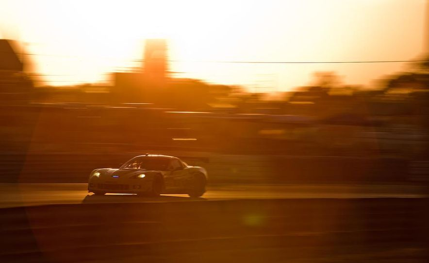 2013 12 Hours of Sebring - Slide 36